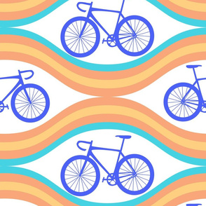 bicycle-pattern