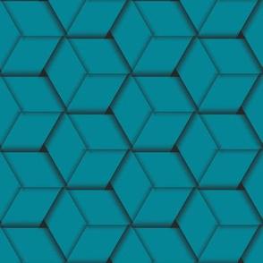 paper cube petrol