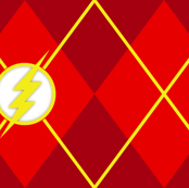 The Flash Argyle