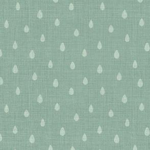 Raindrop Linen_SoftEucalyptus