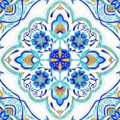 Rmorrocan_tile_-_aqua_navy_orange_14inch_shop_thumb