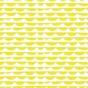 Arc // lemon // Fun Fair Collection