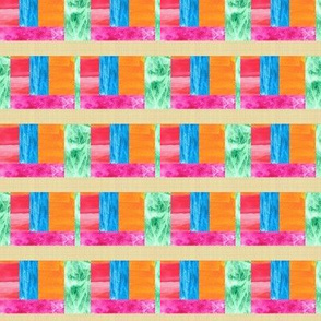 Marrakesh Stripes 4