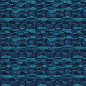 Waves and Circles
