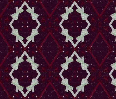 Party of Elegance fabric by bent_line_designs on Spoonflower - custom fabric