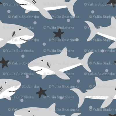 Scandinavian sharks