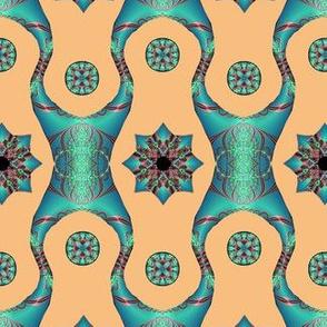 Marrakesh Fractal