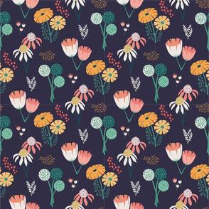 Florastic flowers