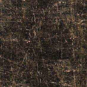 samurai black textured basic#1