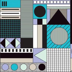 Keypoints Via Weimar - Bauhaus blue and purple-01