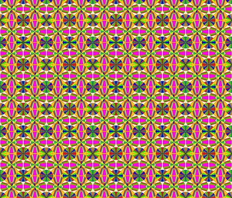Marrakesh fabric by b2b on Spoonflower - custom fabric