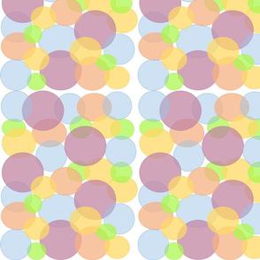 Pastel Spots 2