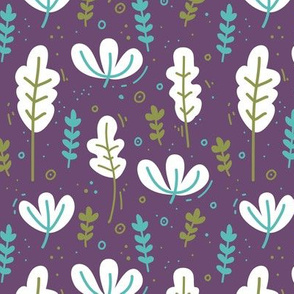 Spring 3 - Purple