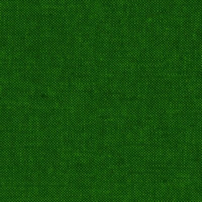 solid woven - forest green