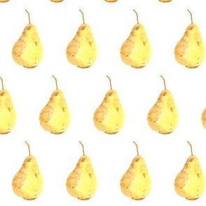 Pretty Pears - Medium