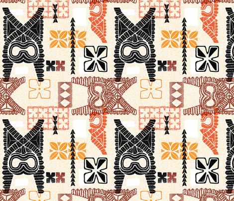 Lono 1a fabric by muhlenkott on Spoonflower - custom fabric