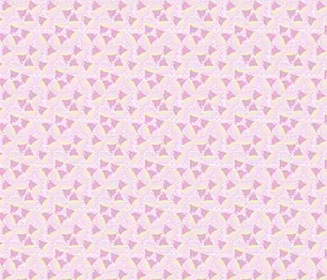 cupcake-01 fabric by selinahudsondesigns on Spoonflower - custom fabric