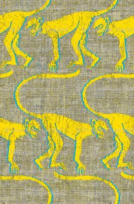 monkey see yellow