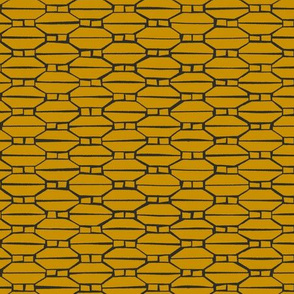 Marrakesh pattern