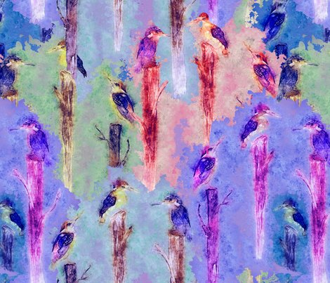 Rrwatercolor_kingfisher_birds_tweet_talk_purple_violet_by_paysmage_shop_preview