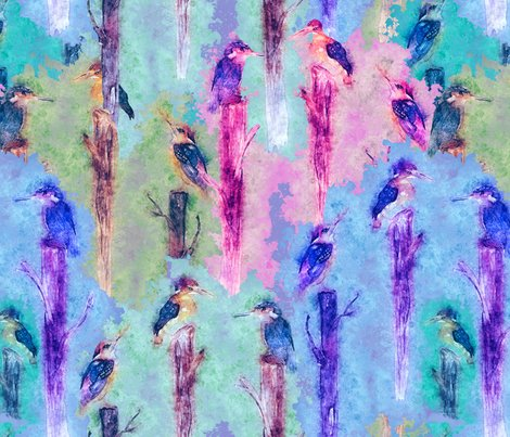 Rrrwatercolor_kingfisher_birds_tweet_talk_lavender_blue_by_paysmage_shop_preview