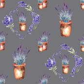 Rwatercolor-lavender-garden-pots-and-wreath-grey-by-floweryhat_shop_thumb