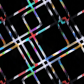 Cosmic Stripes