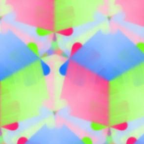 Cubist Frontier