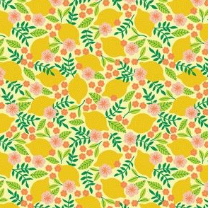 Summer Lemons-Yellow-small