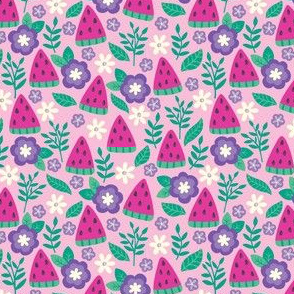 Watermelons-Pink-small