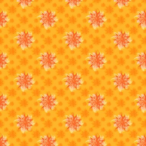 Summer Sun fabric by sherry-savannah on Spoonflower - custom fabric