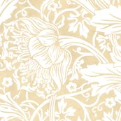 Rarcadia-white-on-parchment-william-morris-peacoquette-designs-copyright-2018_shop_thumb