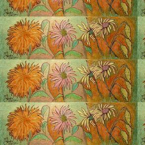 Autumn Flower9