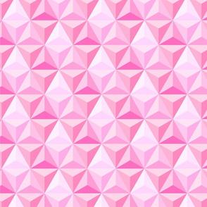 Hex pink tones (epcot)