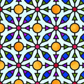 Marrakesh Taught Me Colour