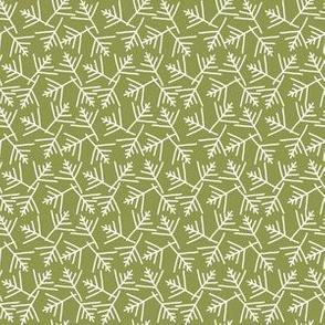 Spring 5 - Green