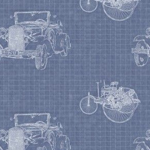 cars - vintage