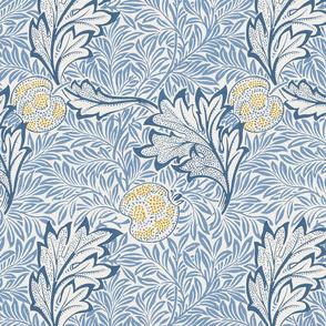 Apple ~ William Morris ~ Bright Original
