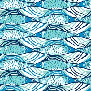 OneFish2 Fish-aquas