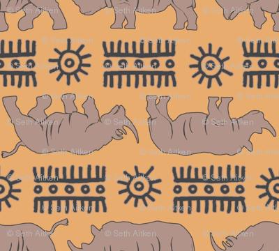 rhino revision 7