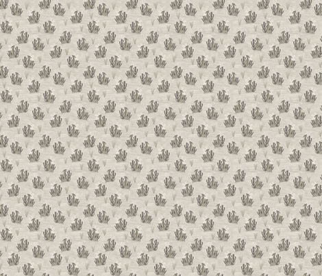 Big cat fabric by katherine_quinn on Spoonflower - custom fabric