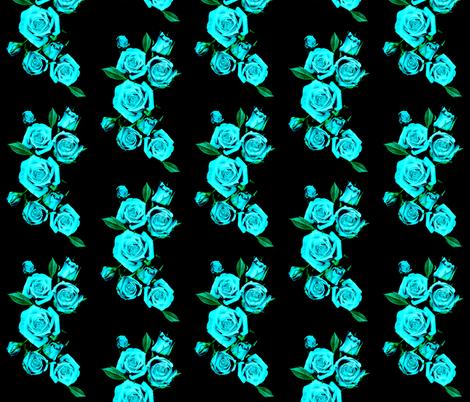 Rosa Marina fabric by ericawaddell on Spoonflower - custom fabric