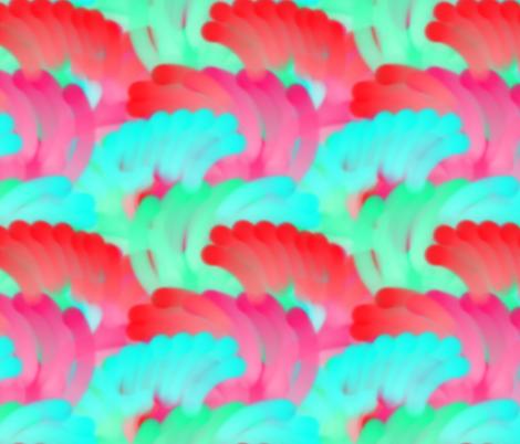 0146FD9D-109C-44EA-9772-B5C917C2C7D0 fabric by ushermade on Spoonflower - custom fabric