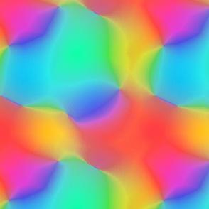 Rainbow Psychadelic