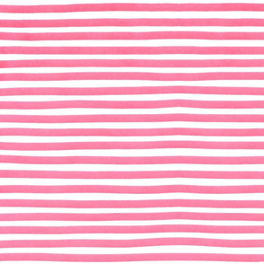 Delicious pink stripes