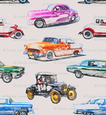 Classics in colored pencil medium