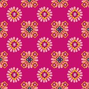 morrocan pattern 2