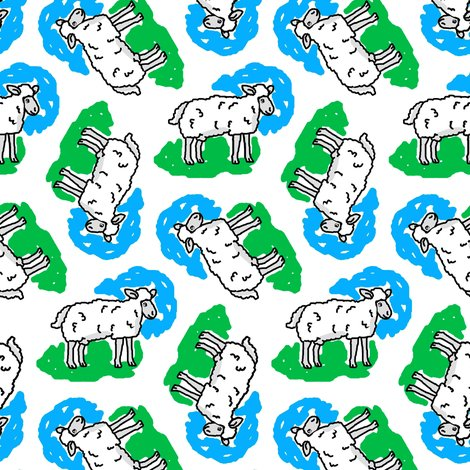 Rr1950-s-style-sheep-in-blue-and-green_shop_preview