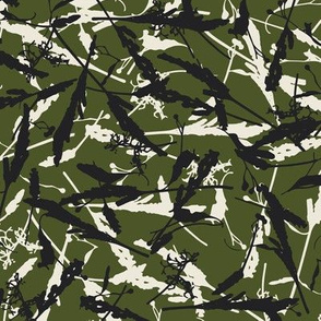 Forest Fodder - Green