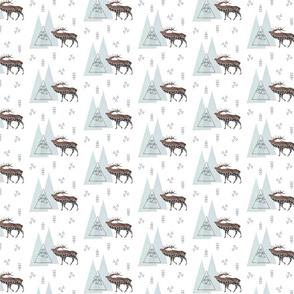 Triangle elk